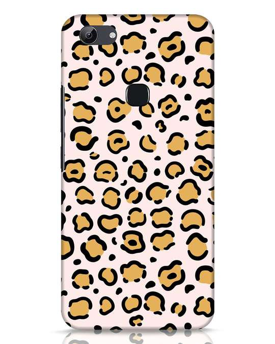 Shop Animal Pattern Vivo Y83 Mobile Cover-Front