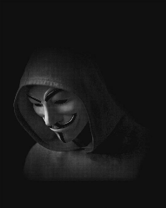 Shop Anonymous Hood Vest