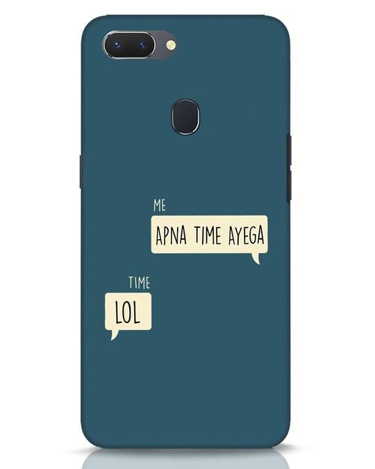 Shop Apna Time Aayega Lol Realme 2 Mobile Cover-Front