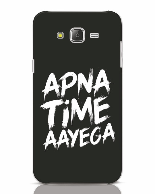 Shop Apna Time Samsung Galaxy J7 Mobile Cover-Front