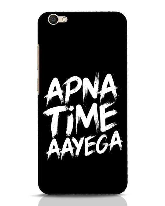 Shop Apna Time Vivo V5 Mobile Cover-Front