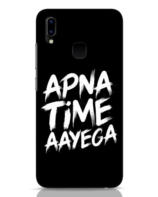 Shop Apna Time Vivo Y93 Mobile Cover-Front