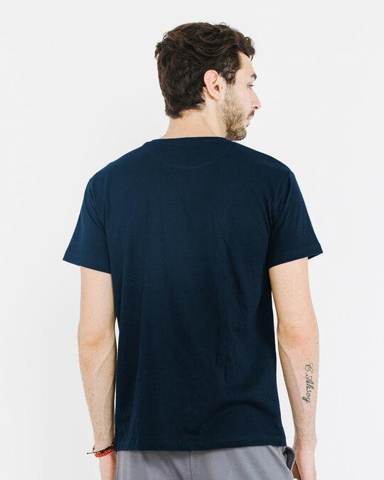 Shop Apun Hi Bhagwan Half Sleeve T-Shirt