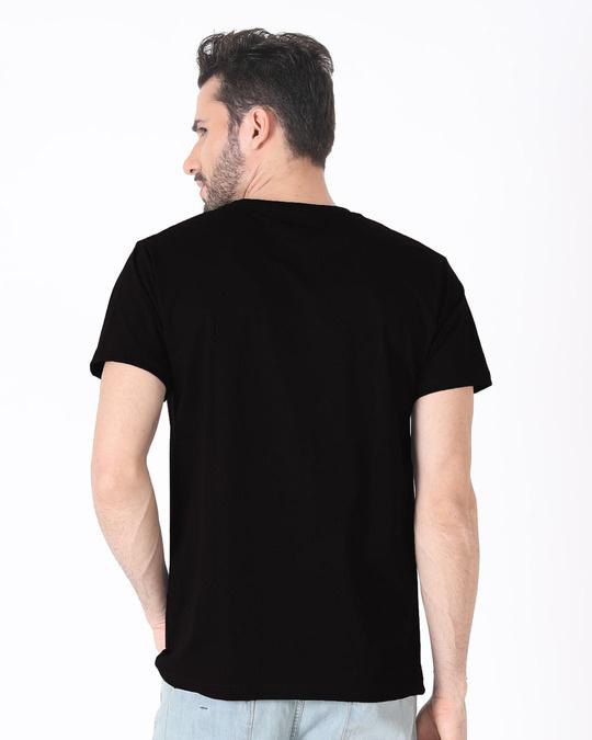 Shop Apun Hi Single Half Sleeve T-Shirt