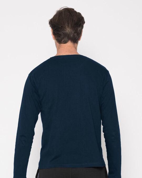 Shop Apun Hi Vella Full Sleeve T-Shirt