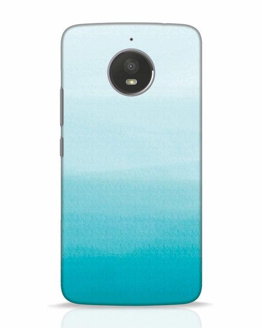 Shop Aqua Moto E4 Plus Mobile Cover-Front