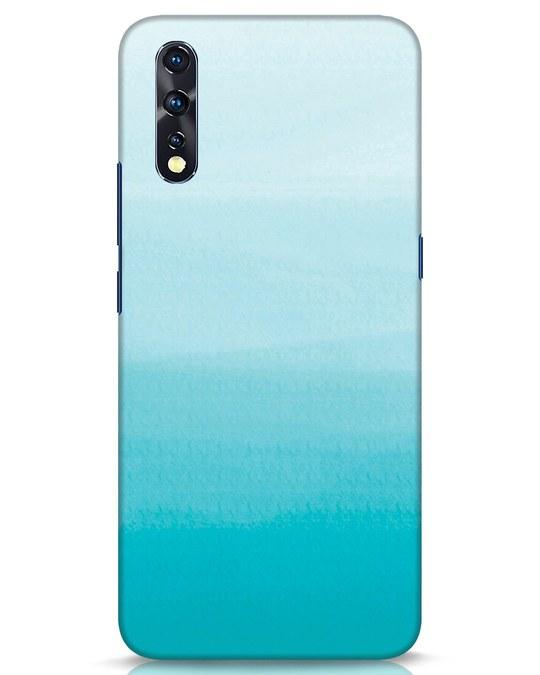 Shop Aqua Vivo Z1x Mobile Cover-Front