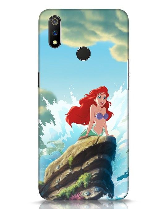 Shop Ariel Realme 3 Pro Mobile Cover (DL)-Front