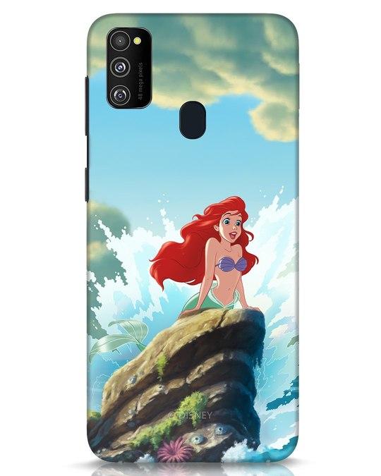 Shop Ariel Samsung Galaxy M30s Mobile Cover (DL)-Front