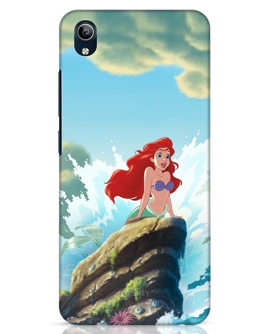 Shop Ariel Vivo Y91i Mobile Cover (DL)-Front