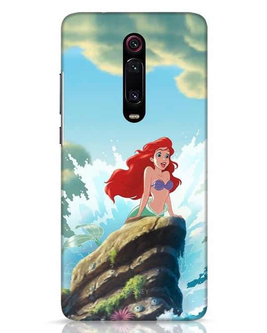 Shop Ariel Xiaomi Redmi K20 Mobile Cover (DL)-Front