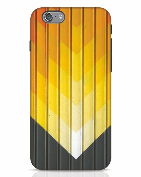 Shop Arrow iPhone 6s Mobile Cover-Front
