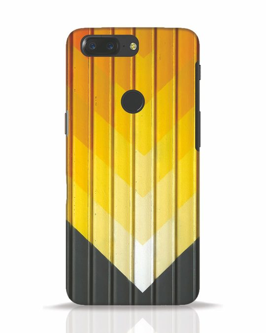 Shop Arrow OnePlus 5T Mobile Cover-Front