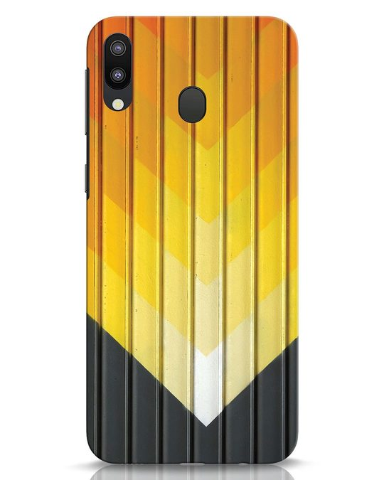 Shop Arrow Samsung Galaxy M20 Mobile Cover-Front