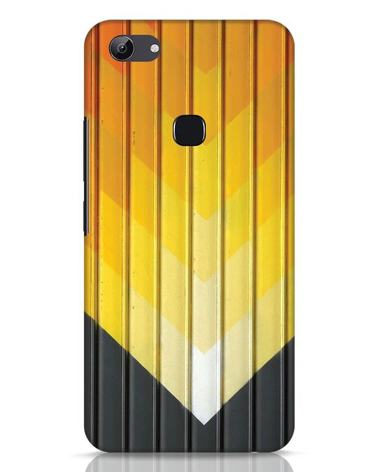 Shop Arrow Vivo Y83 Mobile Cover-Front