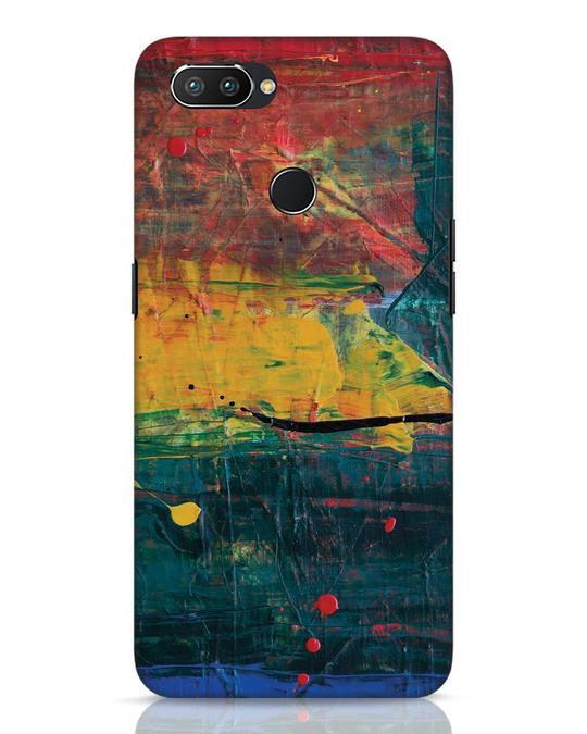 Shop Art Colour Realme 2 Pro Mobile Cover-Front