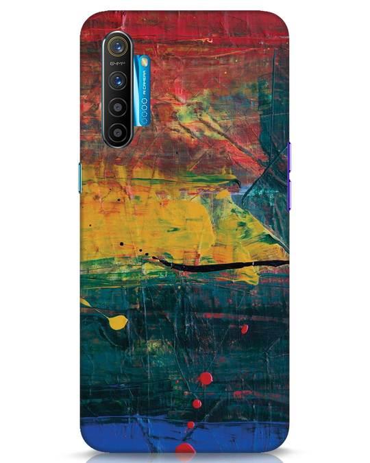 Shop Art Colour Realme XT Mobile Cover-Front