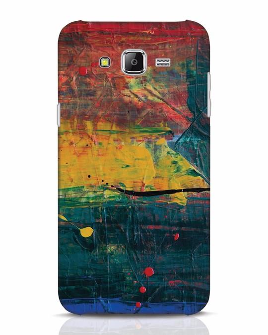 Shop Art Colour Samsung Galaxy J7 Mobile Cover-Front