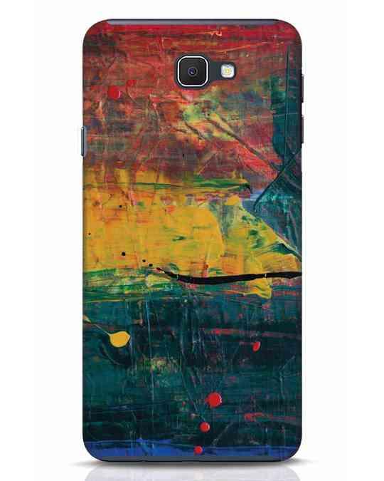 Shop Art Colour Samsung Galaxy J7 Prime Mobile Cover-Front