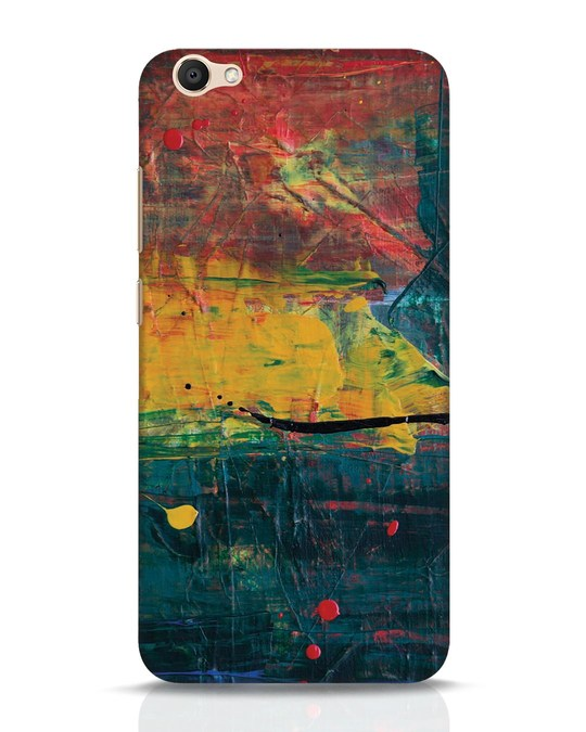 Shop Art Colour Vivo V5 Mobile Cover-Front