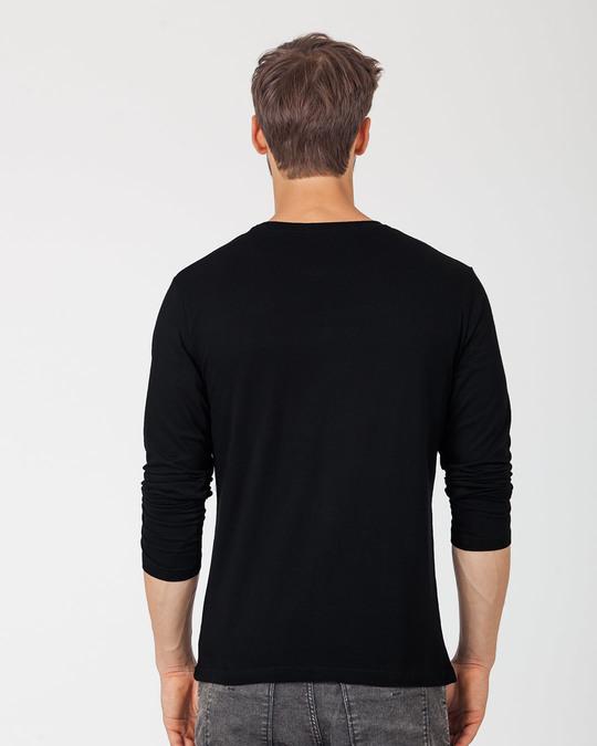 Shop Ashwatthama Full Sleeve T-Shirt-Back