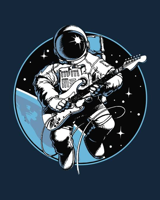 Shop Astroguitar Full Sleeve T-Shirt