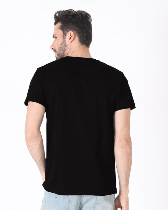 Shop Attitude Half Sleeve T-Shirt