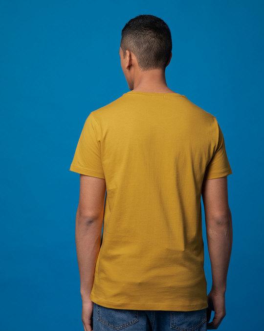 Shop Attitude Is Everything Half Sleeve T-Shirt