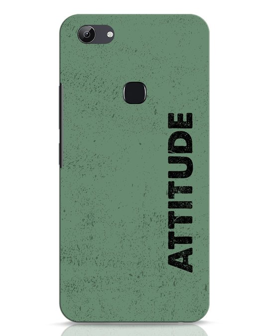 Shop Attitude Vivo Y83 Mobile Cover-Front