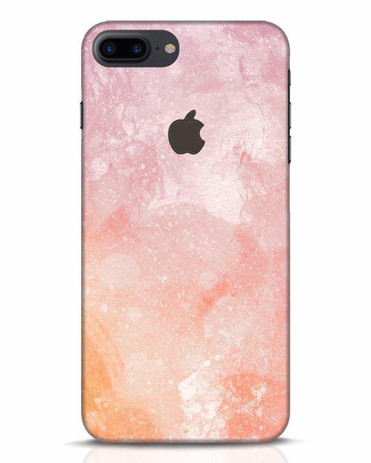 Shop Autumn iPhone 7 Plus Logo Cut Mobile Cover-Front