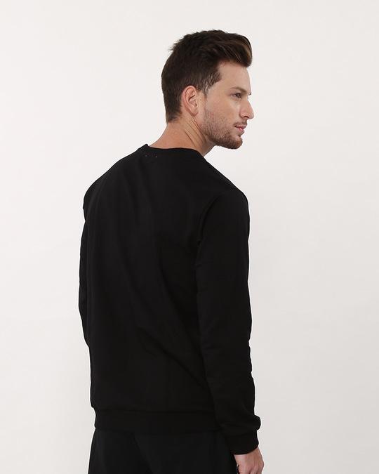 Shop Avengers Are Assembled Sweatshirt (AVEGL)-Back
