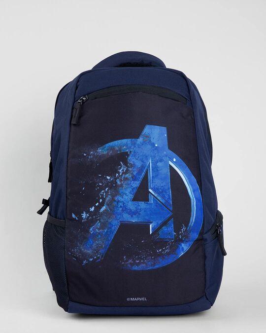 Shop Avengers Forever Laptop Bag (AVL)-Front