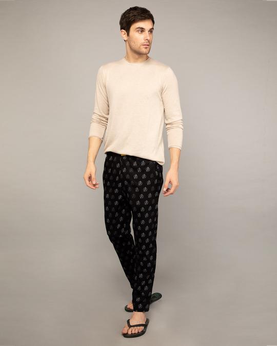 Shop Avengers Only Poplin Pyjama-Full