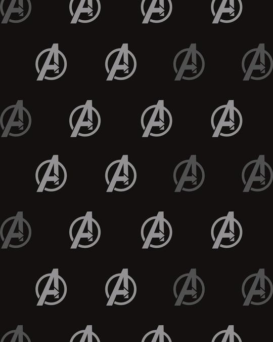 Shop Avengers Only Poplin Pyjama