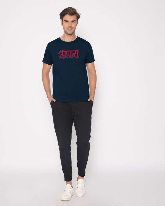 Shop Awara Half Sleeve T-Shirt