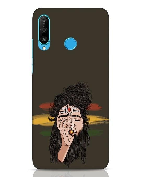 Shop Baba Huawei P30 Lite Mobile Cover-Front