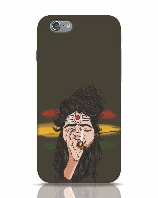 Shop Baba iPhone 6s Mobile Cover-Front