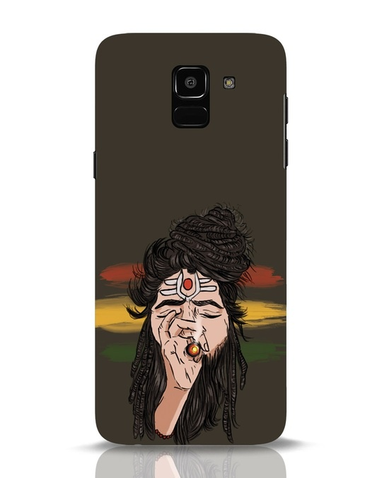 Shop Baba Samsung Galaxy J6 Mobile Cover-Front