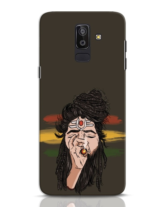 Shop Baba Samsung Galaxy J8 Mobile Cover-Front