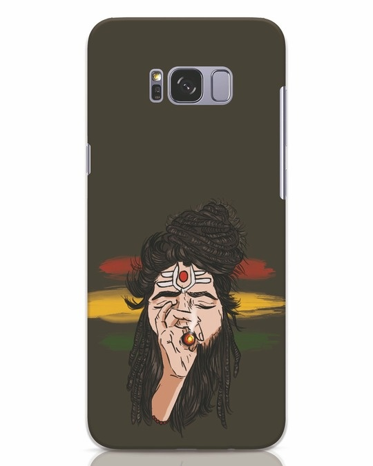 Shop Baba Samsung Galaxy S8 Plus Mobile Cover-Front