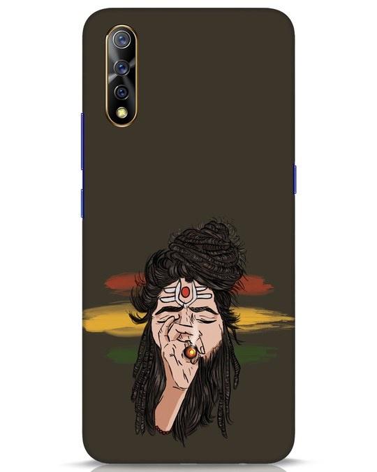 Shop Baba Vivo S1 Mobile Cover-Front