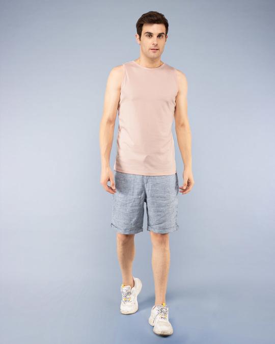 Shop Baby Pink Vest