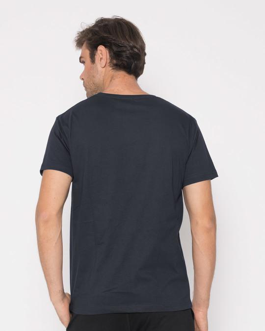 Shop Bache Ki Jaan Loge Kya Half Sleeve T-Shirt