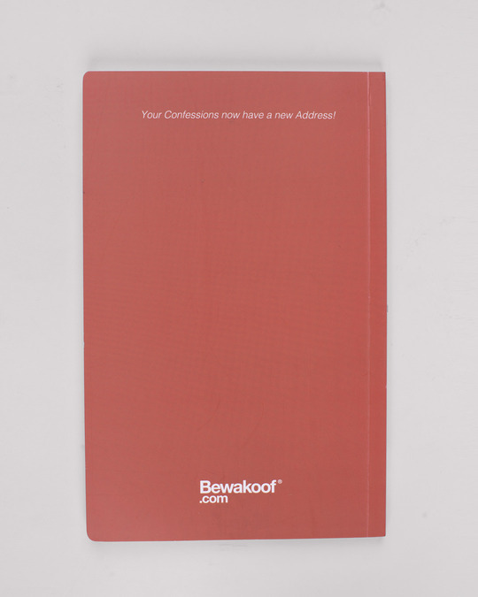 Shop Backbencher Plane Notebook