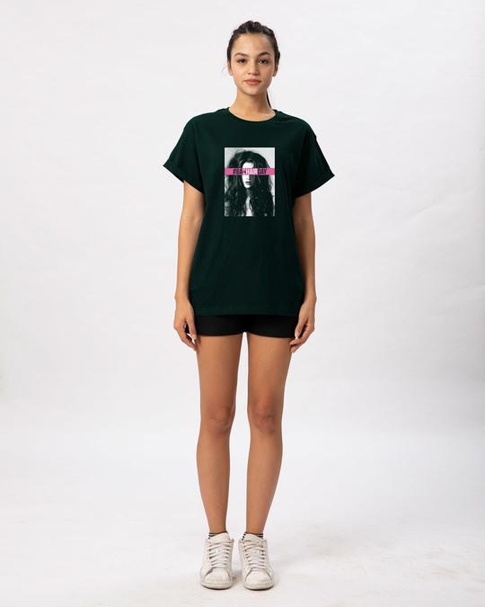 Shop Bad Day Boyfriend T-Shirt-Full