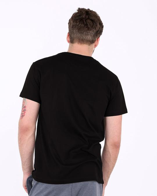 Shop Baghtos Kay Mujra Kar Half Sleeve T-Shirt-Full
