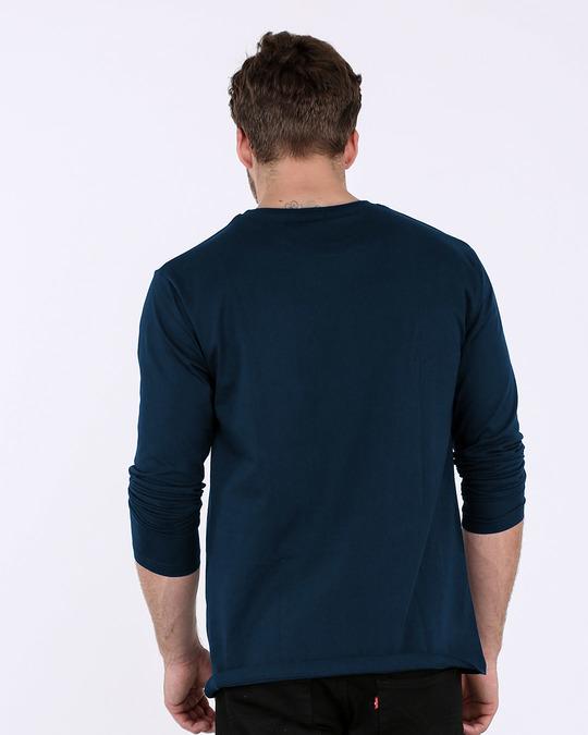 Shop Band Baja Box Full Sleeve T-Shirt-Full