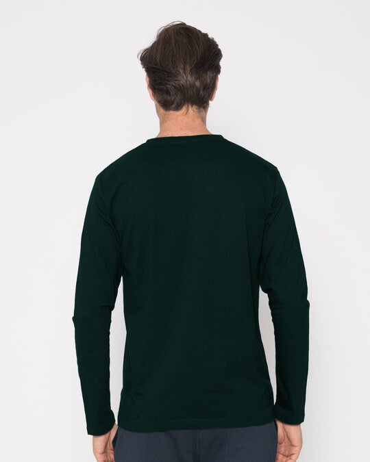 Shop Banva Banvi Full Sleeve T-Shirt-Full