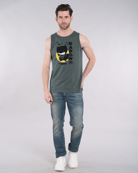 Shop Batman Chibi Vest (BML)-Full