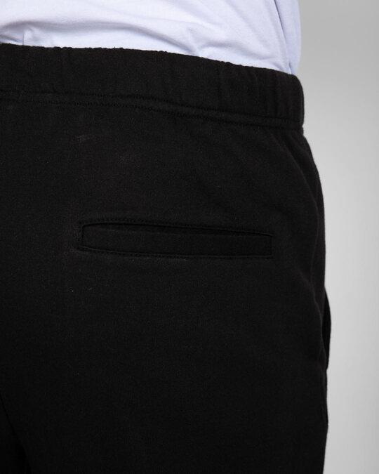 Shop Batman Logo Casual Badge Jogger Pants